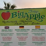 Zone bigapple fotografia