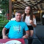 Foto de Venosa Beach Resort & Spa