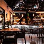 Indoor - Bar