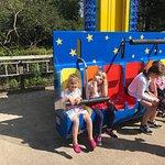 保尔敦斯公园,粉红猪小妹的世界照片