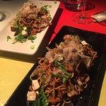 Menú de degustación 38€-Yakisoba