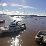 Muelle del Puerto de Yates