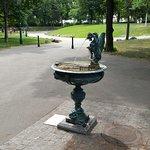 Basiliskenbrunnen