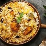 Hyderabadi Dum Biryani......spicy &delicious