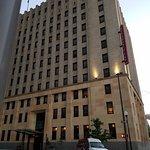 Residence Inn Omaha Downtown/Old Market Area Photo