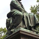 Foto de Beethoven Statue