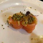 Moya Sushi Photo