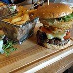 Classic Burger Meal