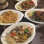 Yo' Thai Asian Restaurant ภาพถ่าย