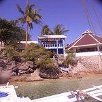 Rentrons au CLub après 62 minutes de Plongée à Sampaguita