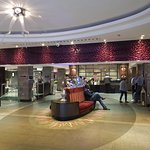 DoubleTree by Hilton Hotel London - West End Photo
