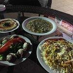 Фотография Beirut Pasha Restaurant