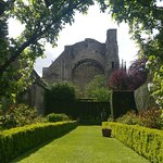 Our tours are about more than just visiting places... this garden holds the first king of Englan