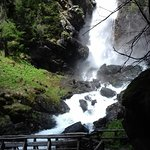 Saent Waterfalls ภาพถ่าย