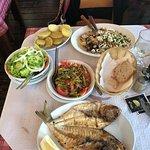 Bilde fra Restaurante-Bar O Caixote