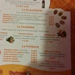 Zdjęcie Pizza Pistrocchio
