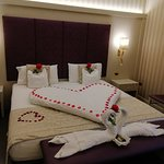Villa Nicolli Romantic Resort Photo