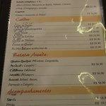 Fotografia de Restaurante & Bar Mountain Club