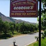 Georgias Traditional Taverna