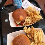 Foto de Smokejumpers Grill