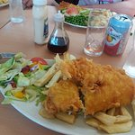 The Regal Fish Bar & restaurant照片