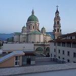 Pontificio Santuario della Beata Maria Vergine del Santo Rosario di Pompei ภาพถ่าย