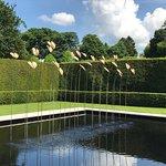Kiftsgate Court Gardens ภาพถ่าย