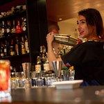 bar manager Giulia Castellucci