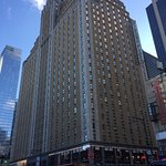Row NYC Hotel-bild