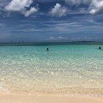 Cable Beach Foto