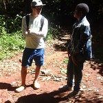 6 days Marangu route Via Kilimanjaro Mountain the highest Mount in Africa Tanzania