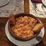 Hình ảnh về Restaurante Braseria El Rodal