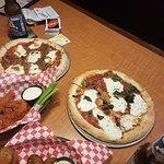 NYPD Pizzaの写真