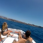 RELAX BOAT TRIP TIME