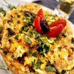 fritata de legumes