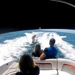 easy way to stard wake surf