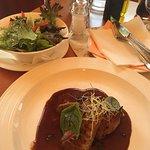 Kačacie prsia🦆👌🏻 Grilovaná zelenina 🍆🥒🥕👍🏻