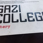 Gazi College Photo