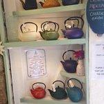 The Courtyard Tea Rooms resmi