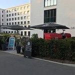 Restaurant Heimathafen Prora ภาพถ่าย