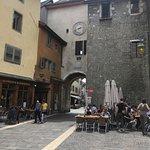 La Vieille Ville ภาพถ่าย