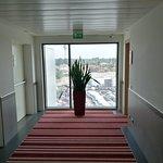 Best Western Plus Quid Hotel Venice Mestre ภาพถ่าย