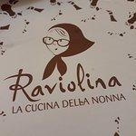 Photo of Raviolina