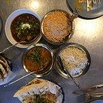Ghee Indian Kitchen照片