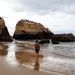 Praia Da Rocha照片