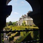Biddulph Grange Garden ภาพถ่าย