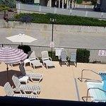Pool/deck area