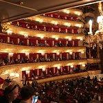 Bolshoi Theatre ภาพถ่าย