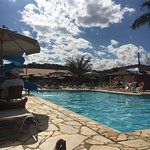 Hotel Fazenda Hipica Atibaia-bild
