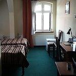 Hotel Aslan Photo